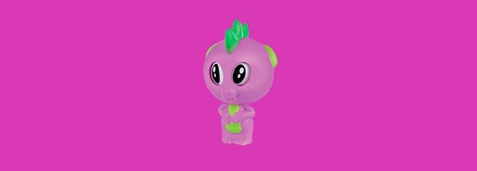 McLanche Feliz Agosto 2018 My Little Pony 05