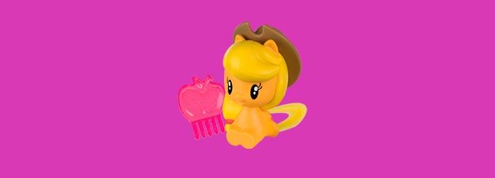 McLanche Feliz Agosto 2018 My Little Pony 08