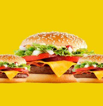 McNífico Bacon Clássico do Dia McDonald's