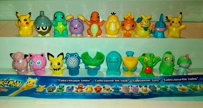 Pokémon Kinder Ovo