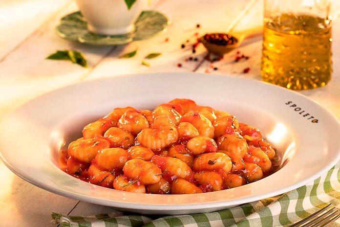 Cardápio, preços e promoções do Spoleto