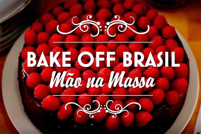 Quem saiu do Bake Off Brasil 2018