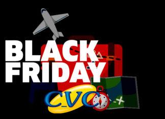 Black Friday CVC 2020