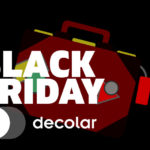Black Friday Decolar 2020
