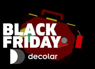 Black Friday Decolar 2020