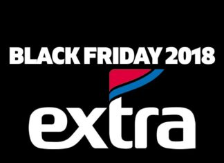 Black Friday Extra 2018