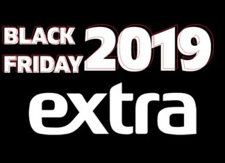 Black Friday Extra 2019