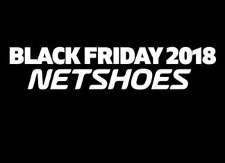 Black Friday Netshoes 2018