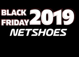 Black Friday Netshoes 2019