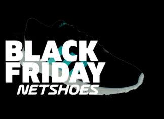 Black Friday Netshoes 2020