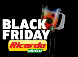 Black Friday Ricardo Eletro 2020