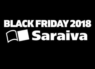 Black Friday Saraiva 2018