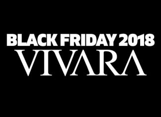 Black Friday Vivara 2018