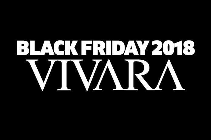 Black Friday Vivara 2018