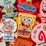 Brinquedos do Burger King 2018