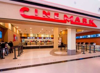 Cinemark Preços