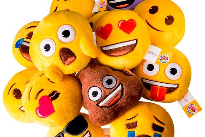 Emoji King Jr BK