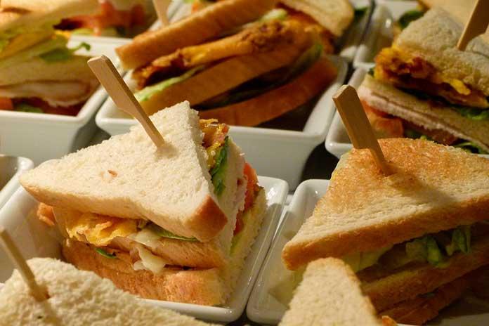 Comidas e Bebidas para Festa de 15 Anos Simples