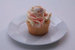 Cupcake 01 Série Sugar Rush Netflix