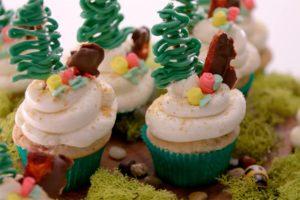 Cupcake 06 Série Sugar Rush Netflix