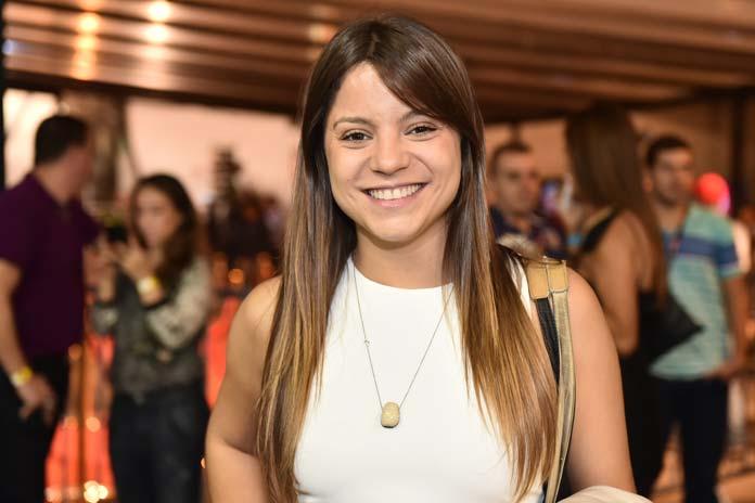 Elisa Fernandes Vencedora do MasterChef 2014
