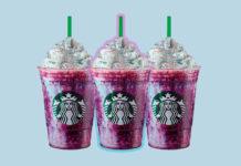 Frappuccino Galaxy