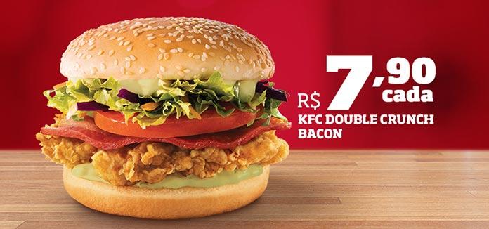 KFC Preços Ofertas