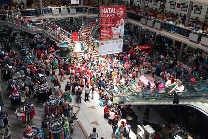 Lojão do Brás - Brás São Paulo