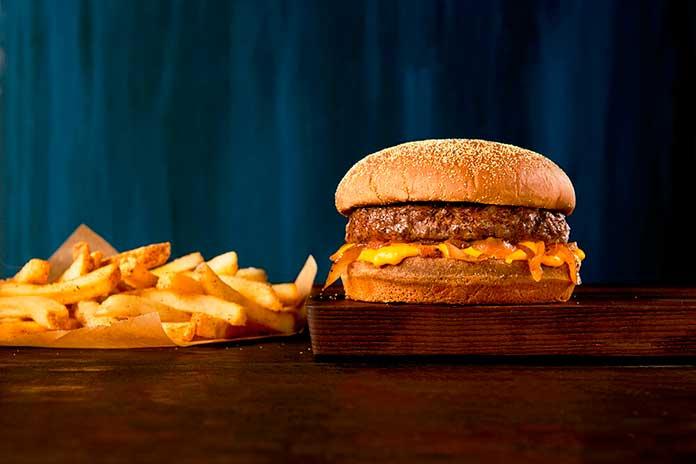 Outback Preços Hambúrgueres e Sanduíches