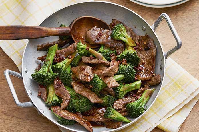 Receitas Fáceis com Carne