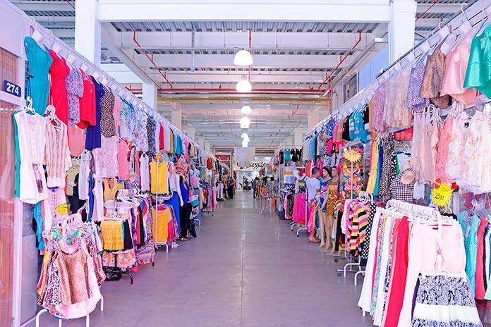 Shopping All Brás - Brás São Paulo