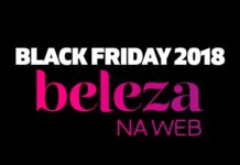 Black Friday Beleza na Web 2018