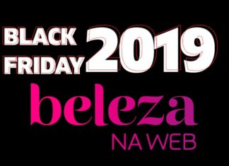 Black Friday Beleza na Web 2019
