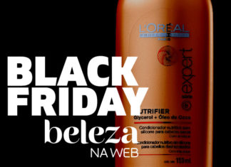 Black Friday Beleza na Web 2020