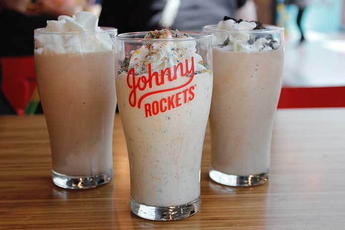 Black Friday Johnny Rockets 2018