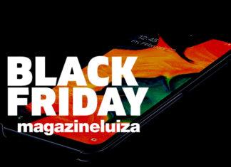 Black Friday Magazine Luiza 2020