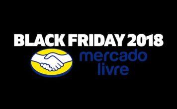 Black Friday Mercado Livre 2018