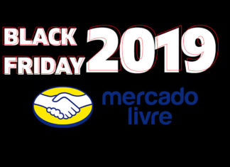 Black Friday Mercado Livre 2019