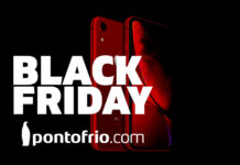 Black Friday Ponto Frio 2020