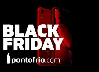 Black Friday Ponto Frio 2020