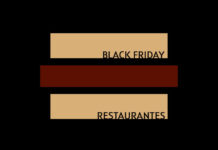 Black Friday Restaurantes 2018