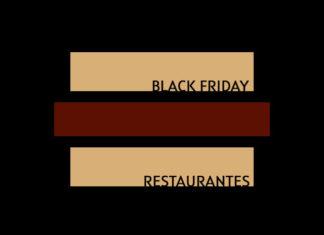 Black Friday Restaurantes 2018