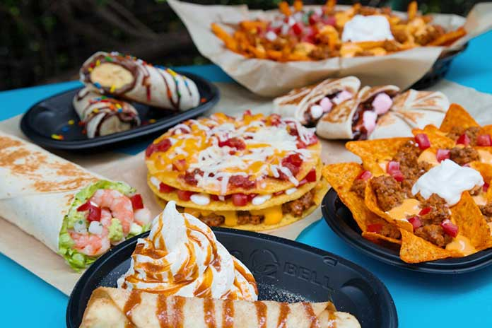 Black Friday Taco Bell 2018