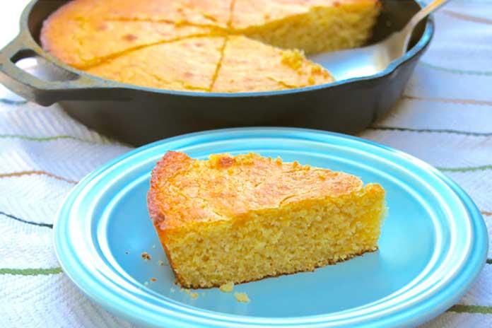 Como fazer bolo de Milho