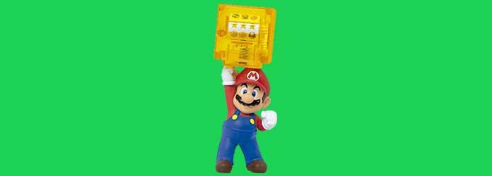 McLanche Feliz Setembro 2018 Super Mario Bros. 05