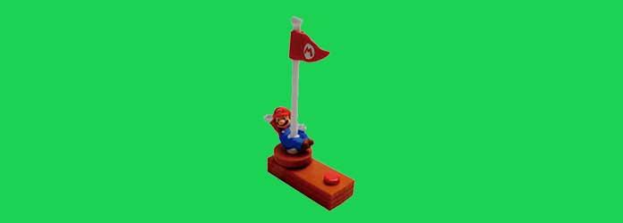 McLanche Feliz Setembro 2018 Super Mario Bros. 09
