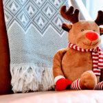 Mensagem de Natal e Ano Novo 2018
