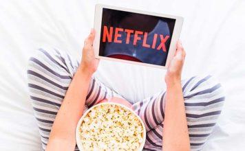 Netflix Preço
