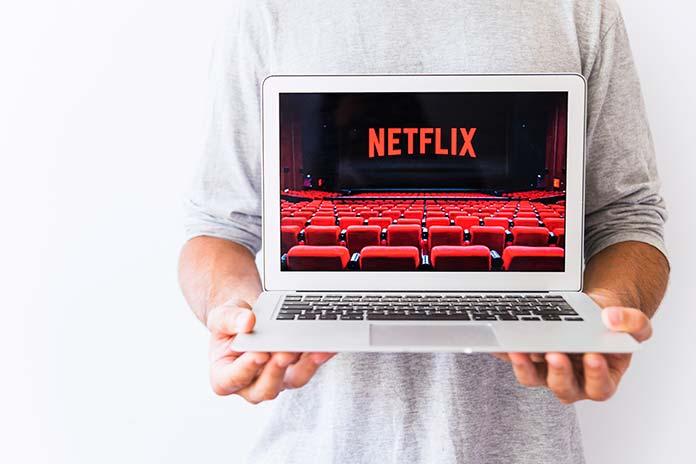 Netflix Preço Planos