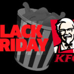 Black Friday KFC 2019
